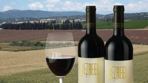 Jezreel Valley Winery